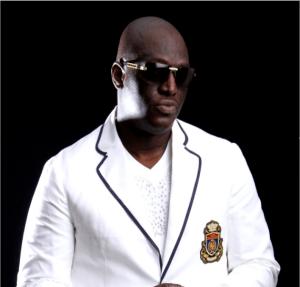 Sammie Okposo - Let Peace Reign