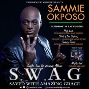 Sammie Okposo - Oboto (Jiro Oghene)