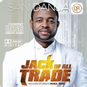 Sani Danja - As E Dey Do Me