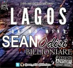 Sean Odisi - Lagos
