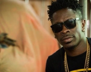 Shatta Wale - Pool Party