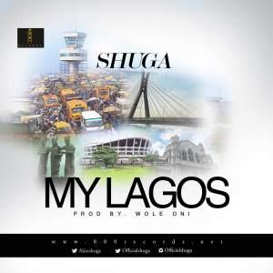 Shuga - My Lagos