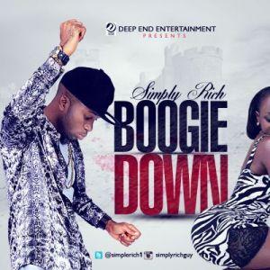 Simply Rich - Boogie Down