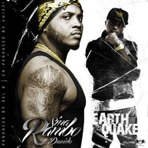 Sina Rambo - Earth Quake (Prod. By Shizzi & Del B) Ft. Davido