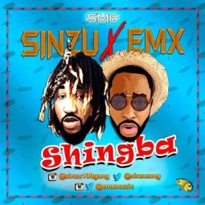 Sinzu - Shingba ft. EMX