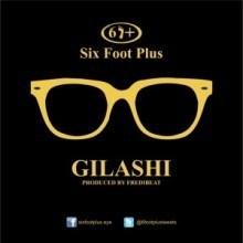 Six Foot Plus - Gilashi