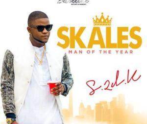 Skales - I'm a Winner Ft Burna Boy