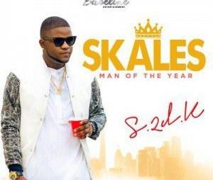 Skales - Lo Le (Prod. By Uhuru)