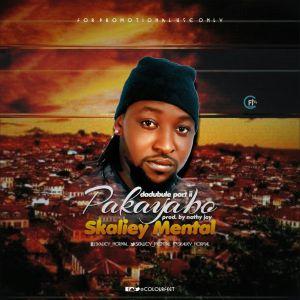 Skaliey Man - Pakayabo (Prod. by Nathy Jay)