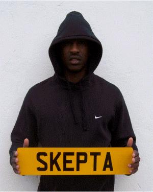 Skepta - Good Times (Remix)