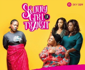 Skinny Girl in Transit Season 1 Episode 2
