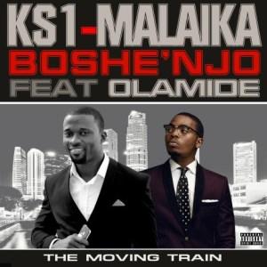 Download Video (mp4+3Gp)  + Audio : Malaika Ft. Olamide – Boshenjo