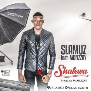 Slamuz - Shalewa
