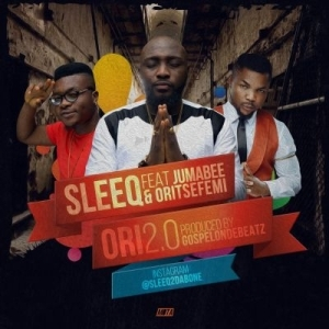 "Sleeq - ""Ori"" Remix ft. Oritsefemi, Jumabee"