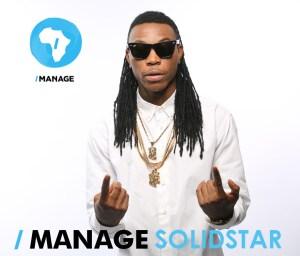 Solidstar - One Man One Vote