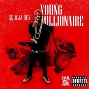 Soulja Boy - You Already Know Ft. Sean Kingston & Rich The Kid