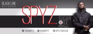 Spyz - Sugar & Ice