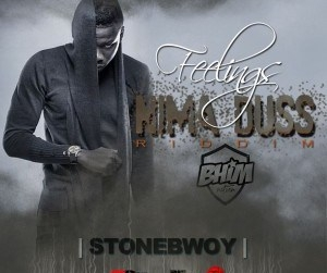 Stonebwoy - Feelings (Nima Duss Riddim)
