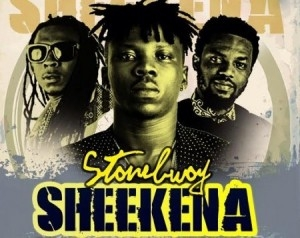 Stonebwoy - Sheekena Ft. R2bees