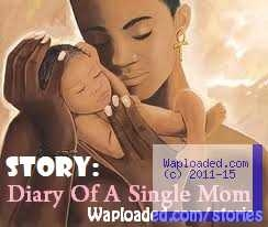 Story: Diary of A Single Mom - Season 1 Episode 27