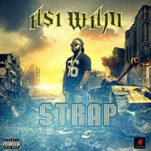 Strap - Asiwaju