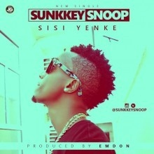 SunkkeySnoop - Sisi Yenke