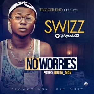 Swizz - No Worries