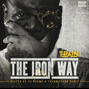 T-Pain - The King Ft. Bun B & Big K.R.I.T.