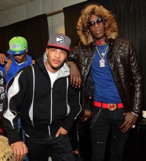 "T.I. - ""Off-Set"" & Young Thug"