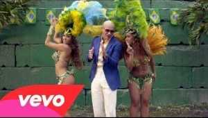 [VIDEO DOWNLOAD] Official 2014 FIFA World Cup : Pitbull, Jennifer Lopez & Claudia Leitte – We Are One (Ole Ola)