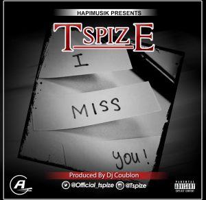 TSpize - I Miss U