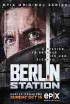 Berlin Station SEASON 3