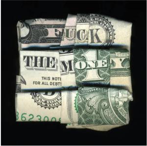 Talib Kweli - Fuck The Money ft. Cassper Nyovest