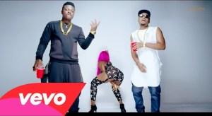 Tee Blaq – Nicki Minaj ft. Olamide