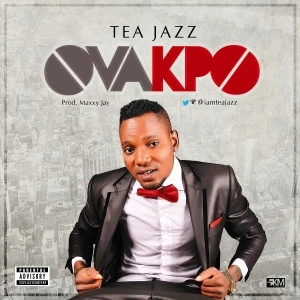 Tee Jazz - Ovakpo