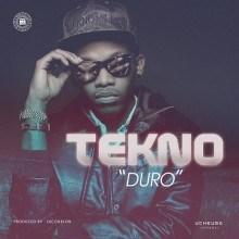 Tekno - Duro