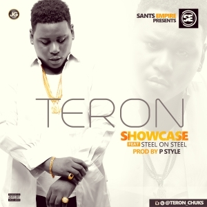 Teron - Showcase ft. Steel On Steel