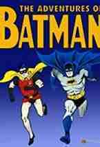 The Adventures Of Batman
