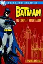 The Batman SEASON 5