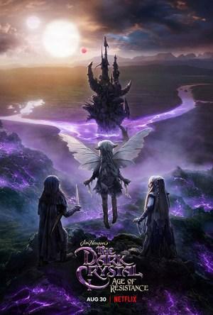 The Dark Crystal: Age of Resistance SEASON 1
