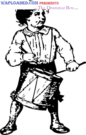 The Drummer Boy - Season 1 Episode 16