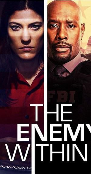 The Enemy Within Season 1 Episode 1
