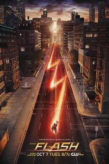 The Flash S05E10 - The Flash & The Furious