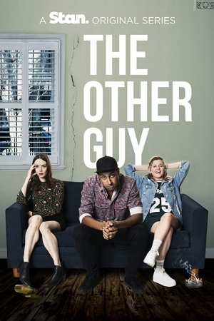 The Other Guy S01E06 - Dog Murphy