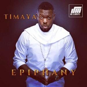 Timaya - Dance Hall King