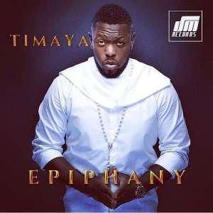 Timaya - Love (My Baby)
