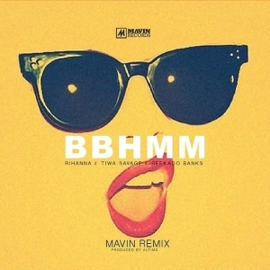 Tiwa Savage - B!tch Better Have My Money (Mavin Remix) Ft. Rihanna & Reekado Banks