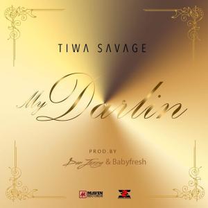 R.E.D BY Tiwa Savage