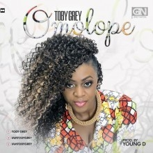 Toby Grey - Omolope (Prod. by Young D)