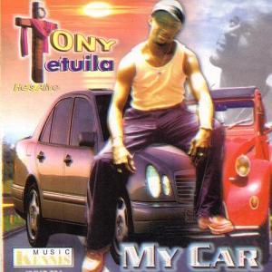 Tony Tetuila - My Car ft. Pastor Goody Goody (Throwback)